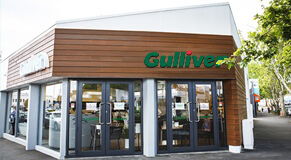 About Gulliver New Zealand