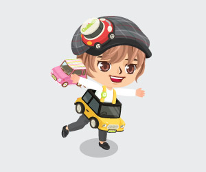 LINEPLAY avater