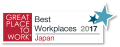 gptw_Japan_BestWorkplaces_2017